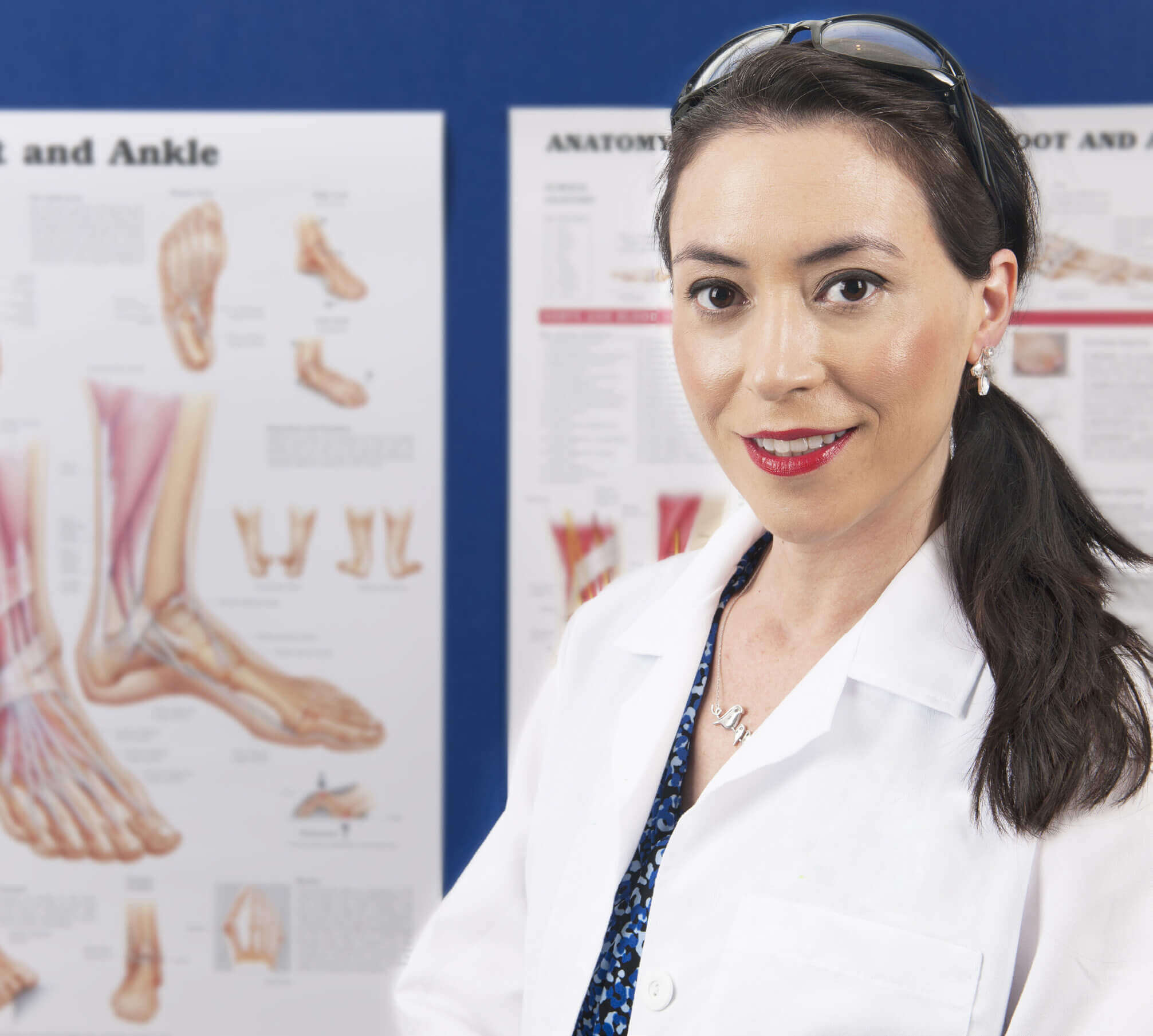 Accounting Services For Podiatry