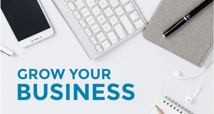Grow Your Business with Five Numbers